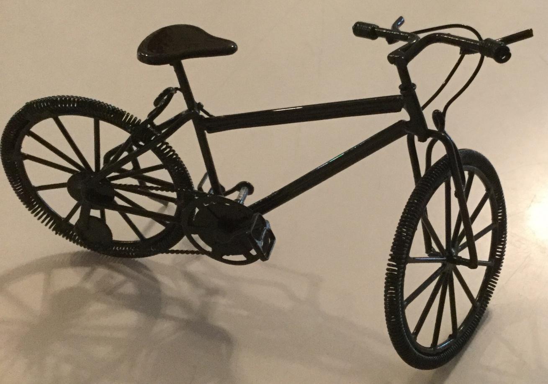 Maastopolkupyörä